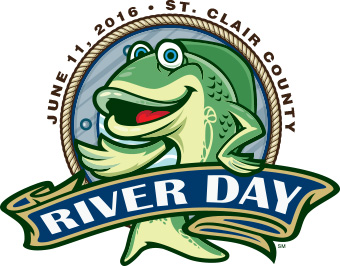 river day logo